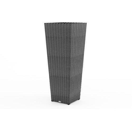 Produkt Donica SCALEO Royal 100 cm szary, marki Oltre