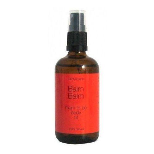 Balm Balm organiczny olejek w sprayu do ciała Przyszła Mama z mandarynką i grejpfrutem 100 ml - produkt z kategorii- odżywki do włosów