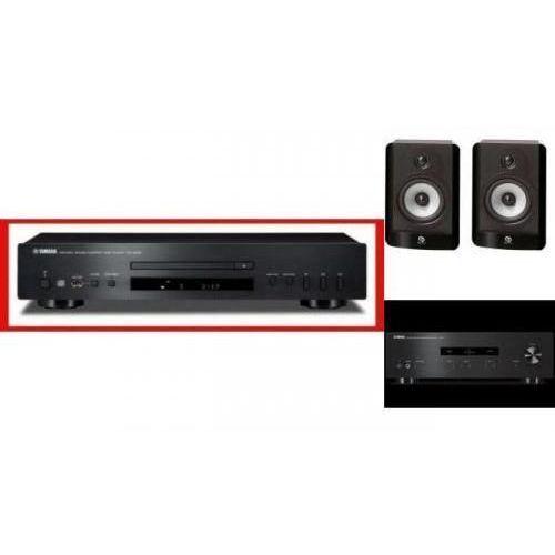 Artykuł YAMAHA A-S201 + CD-S300 + BOSTON ACOUSTICS A23 z kategorii zestawy hi-fi
