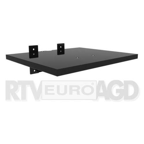 MB878 M Plexishelf Black - produkt w magazynie - szybka wysyłka!, marki Multibrackets do zakupu w RTV EURO AG