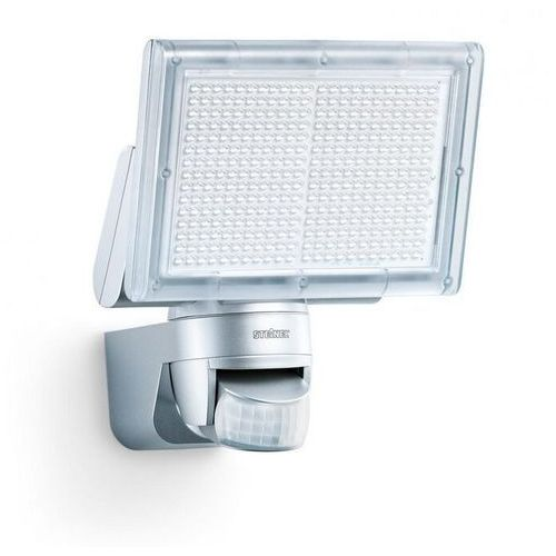 STEINEL Reflektor LED XLed Home 3 srebrny TRANSPORT GRATIS ! sprawdź szczegóły w narzedziowy.com.pl
