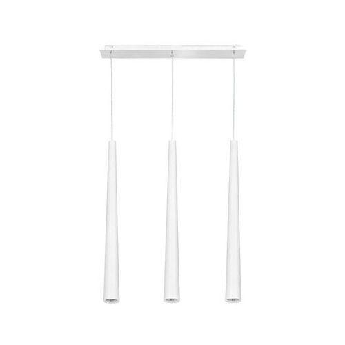 Lampa wisząca QUEBECK white III by Nowodvorski - sprawdź w ExitoDesign