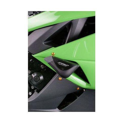 Puig y Kawasaki ZX6R; 2009-2012 (wersja PRO) | TRANSPORT KURIEREM GRATIS z kat. crash pady motocyklowe