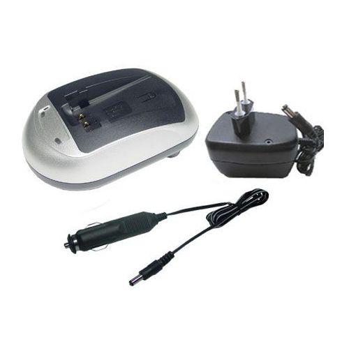 Produkt Ładowarka do aparatu cyfrowego SANYO Xacti VPC-MZ3, marki Hi-Power