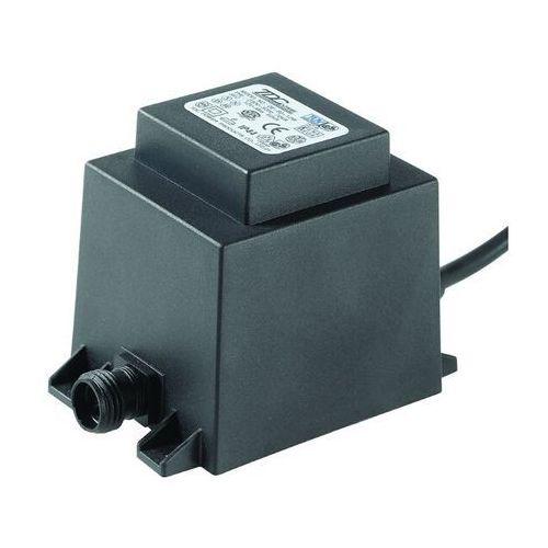 Transformator 60W AC 12V IP44 Polned z kategorii Transformatory