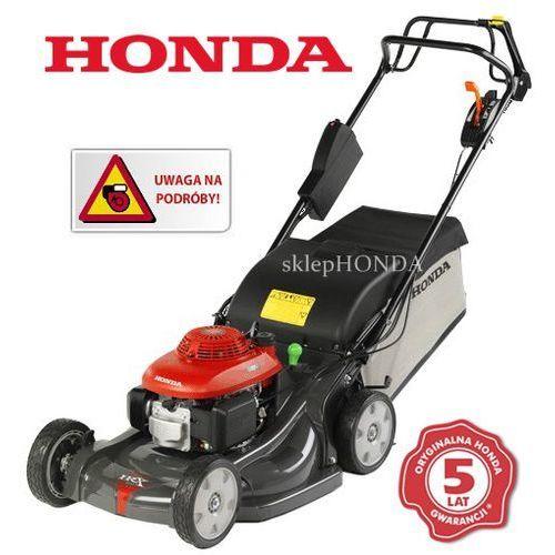 Sprzęt do koszenia Honda HRX 537C2 HZE