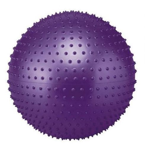 Piłka gimnastyczna masująca BODY SCULPTURE BB 003 65, produkt marki Body Sculpture