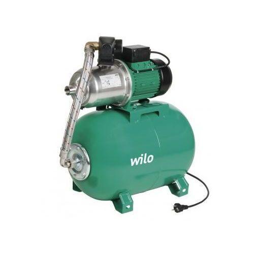 WILO MultiPress HMP 605 EM Normalnie zasysające urządzenie zaopatrujące w wodę, 2510598
