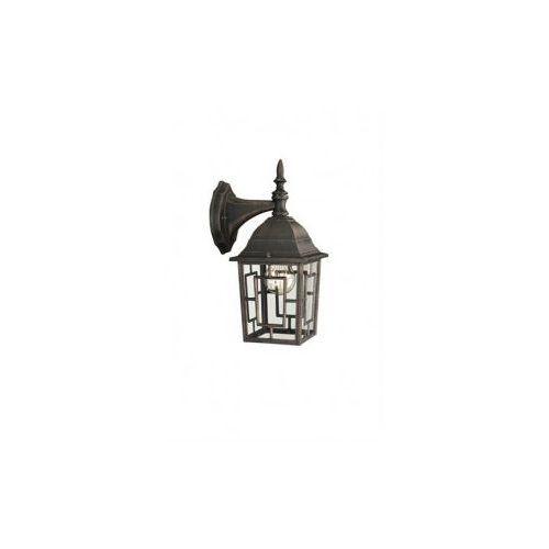 MONASTIR LAMPA GRODOWA KINKIET 15191/86/10 MASSIVE