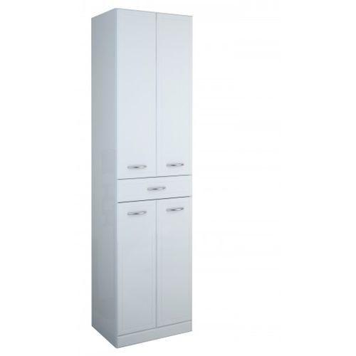 ELITA słupek 50 Aqua Line 164013 - produkt z kategorii- regały łazienkowe