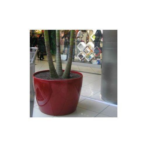 Produkt Donica z włókna szklanego -  - Roma XL, marki City Decor