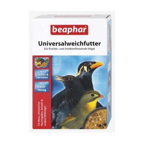 Universalweichfutter 1kg - uniwersalna, miękka karma dla ptaków, Beaphar