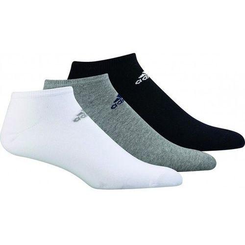 Produkt z kategorii- spodnie męskie - SKARPETY ADIDAS T CORPLINER 3P