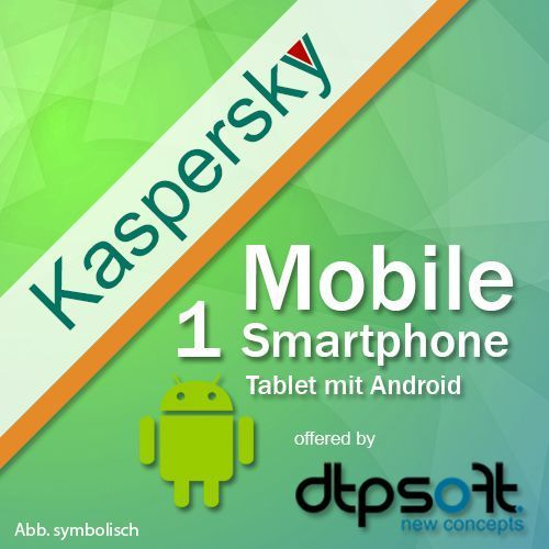 Kaspersky Mobile 2015 ENG Security ESD - oferta (15fdd2a60f337485)