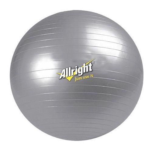 Piłka Gimnastyczna  śr.55cm, produkt marki Allright