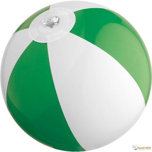 Produkt Dwukolorowa piłka plażowa w 4 kolorach