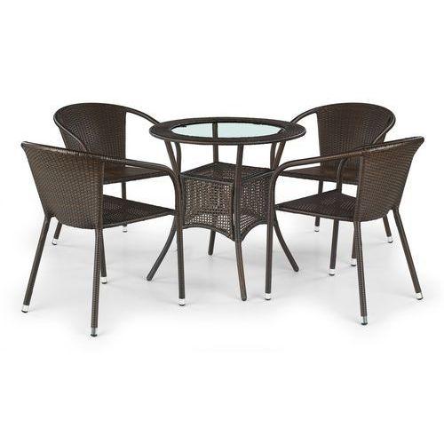 HALMAR MIDAS stół (stół ogrodowy)
