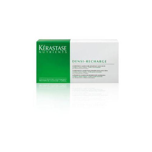 Produkt z kategorii- pozostałe kosmetyki do włosów - Kerastase DENSI - RECHARGE 3 X 6 DNI
