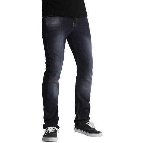 spodnie REELL - Rocket (GREY CAST-394) rozmiar: 31/34 - produkt z kategorii- spodnie męskie