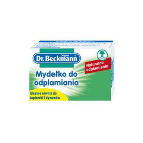 Towar Dr. Beckmann Mydełko do odplamiania 100 g z kategorii wybielacze i odplamiacze
