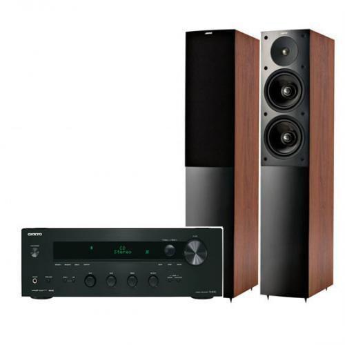 Artykuł ONKYO TX-8030 + JAMO S506 z kategorii zestawy hi-fi