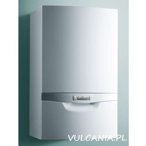 pakiet vcw 296 + calormatic 470 + poziome wyprowadzenie spalin przez dach lub ścianę 303922 od producenta Vaillant