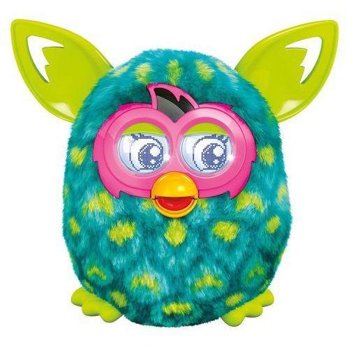 Furby Boom Sunny Zielony - produkt dostępny w Mall.pl