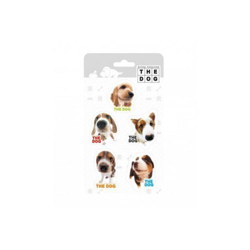 Gumki do mazania - 5 sztuk. The Dog - oferta [6538daa45f23c5db]