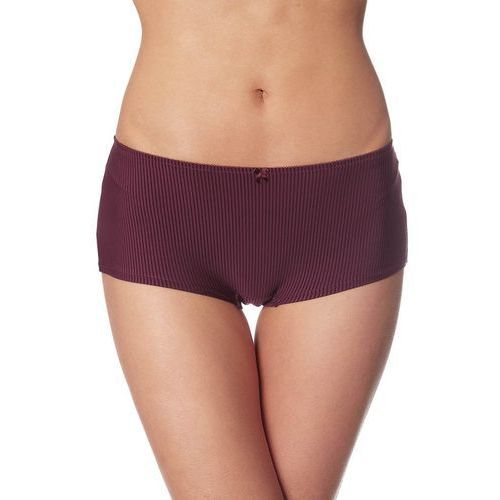 Artykuł Schiesser IMPRESSION Panty fioletowy z kategorii bielizna wyszczuplająca