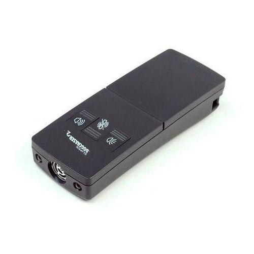 Ultradźwiękowy odstraszacz psów- Dogchaser II, produkt marki Grekos
