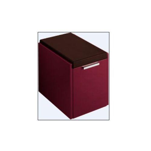 VILLEROY&BOCH SENTIQUE regał na rolkach A26100XX - produkt z kategorii- regały łazienkowe