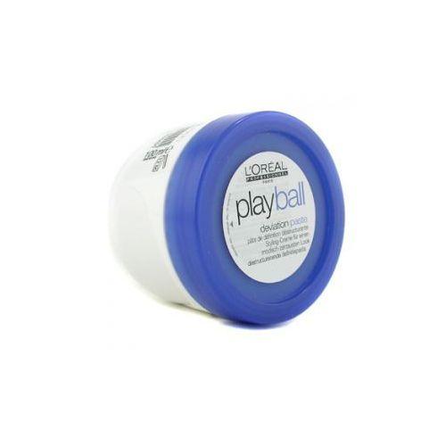 Produkt z kategorii- pozostałe kosmetyki do włosów - LOREAL Play Ball Deviation Paste 100 ml