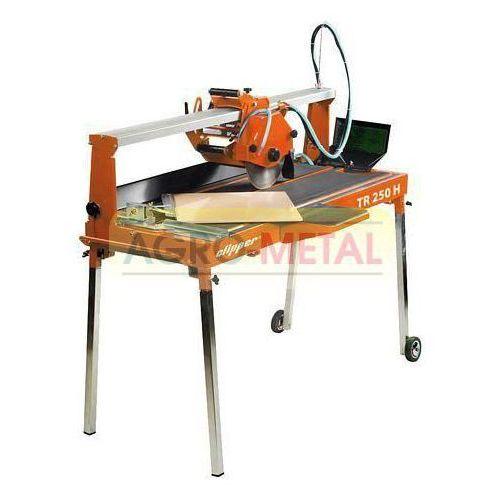 Przecinarka do płytek NORTON TR 250 H +DOSTAWA GRATIS - produkt z kategorii- Elektryczne przecinarki do glazury