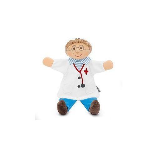 Sterntaler - Pacynka Doktor (pacynka, kukiełka)