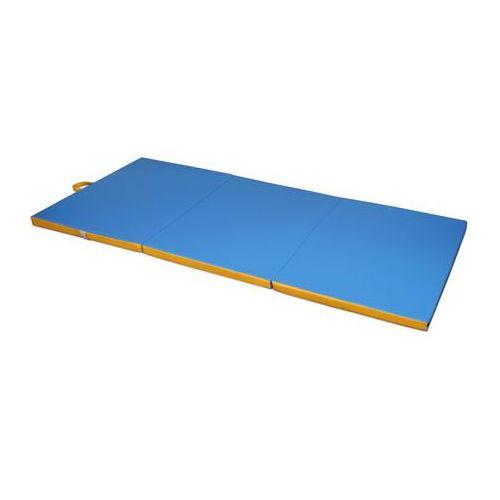 Produkt MATERAC REHABILITACYJNY JEDNOCZĘŚCIOWY 195x85x5 cm