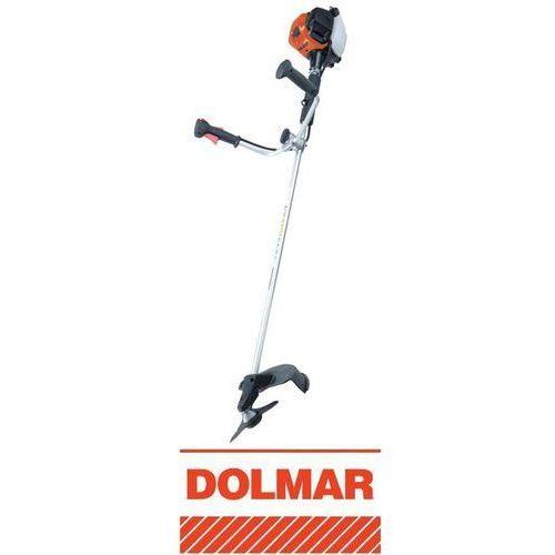 MS246.4UE marki Dolmar - kosa spalinowa