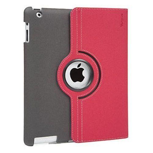 Etui TARGUS Etui na iPada Versavu Różowo-szary, kup u jednego z partnerów