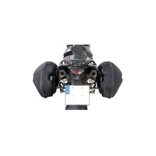 KOMPLETNY ZESTAW KUFRÓW I STELAŻY AERO DO KTM 950/990 SUPERMOTO/ R / T - oferta [05dfd348735f53b4]