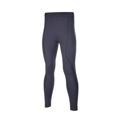 Brubeck LE10430 spodnie męskie thermo L granat - produkt z kategorii- spodnie męskie