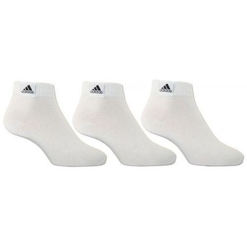 SKARPETY ADIDAS T LIN ANKLE 3P - produkt z kategorii- spodnie męskie