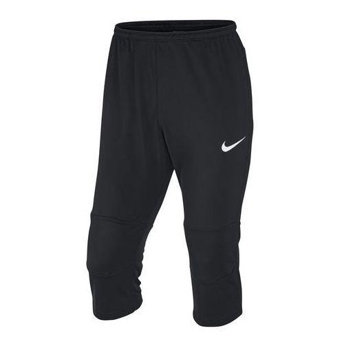 Spodnie Nike Squad Strike 3/4 Tch P - produkt z kategorii- spodnie męskie