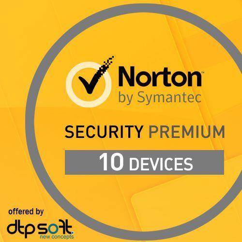 Norton Security 2016 3.0 1 Użytkownik, 10 Urządzeń - oferta (1524457b2715f63a)