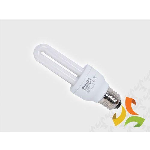 Świetlówka energooszczędna PHILIPS 9W (40W) E27 ECONOMY ze sklepu MEZOKO.COM