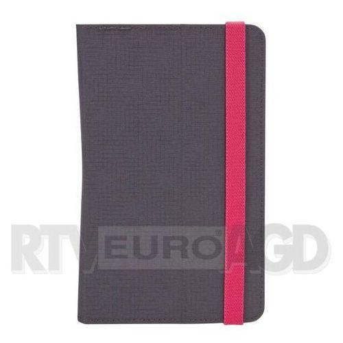 Etui CASE LOGIC Surefit typu książkowego na tablet 7 cali Antracyt, kup u jednego z partnerów