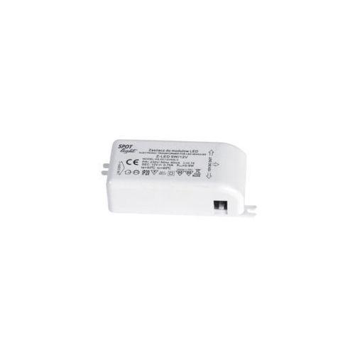 Oferta Zasilacz LED Elektroniczny 9,0W 23V stabilizowany 4592327 z kat.: oświetlenie