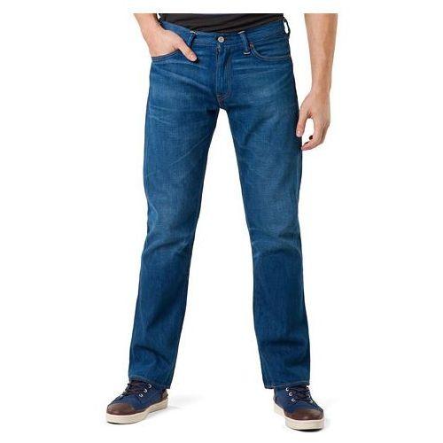 Jeansy Levi's® 29990 504 New Regular Straight Fit The Captain - produkt z kategorii- spodnie męskie