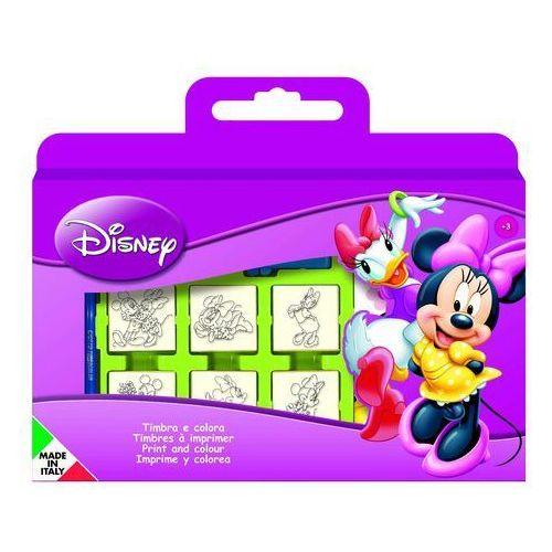Towar z kategorii: skrzynki i walizki narzędziowe - Pieczątki Myszka Miki w walizce