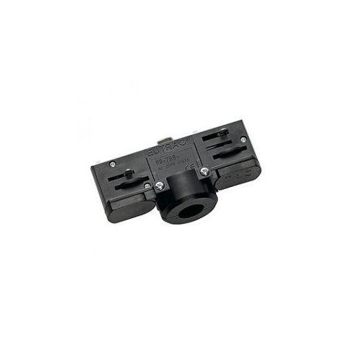 Oferta EUTRAC 3-fazowy adapter, czarny, z akcesoriami montażowymi z kat.: oświetlenie
