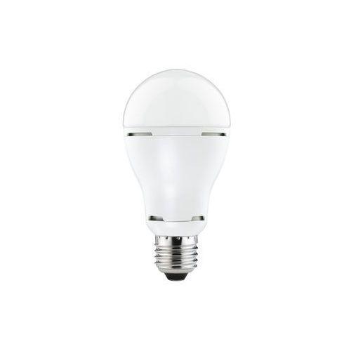 LED Quality AGL 10W E27 230V ciepła barwa z kategorii oświetlenie
