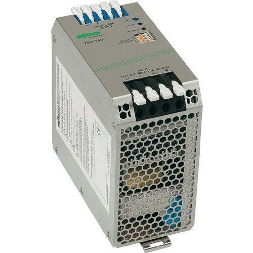 Artykuł EPSITRON ECO Power DC 24V 12,5A WAGO EPSITRON 787-740, 24 V/DC 12500 mA z kategorii transformatory